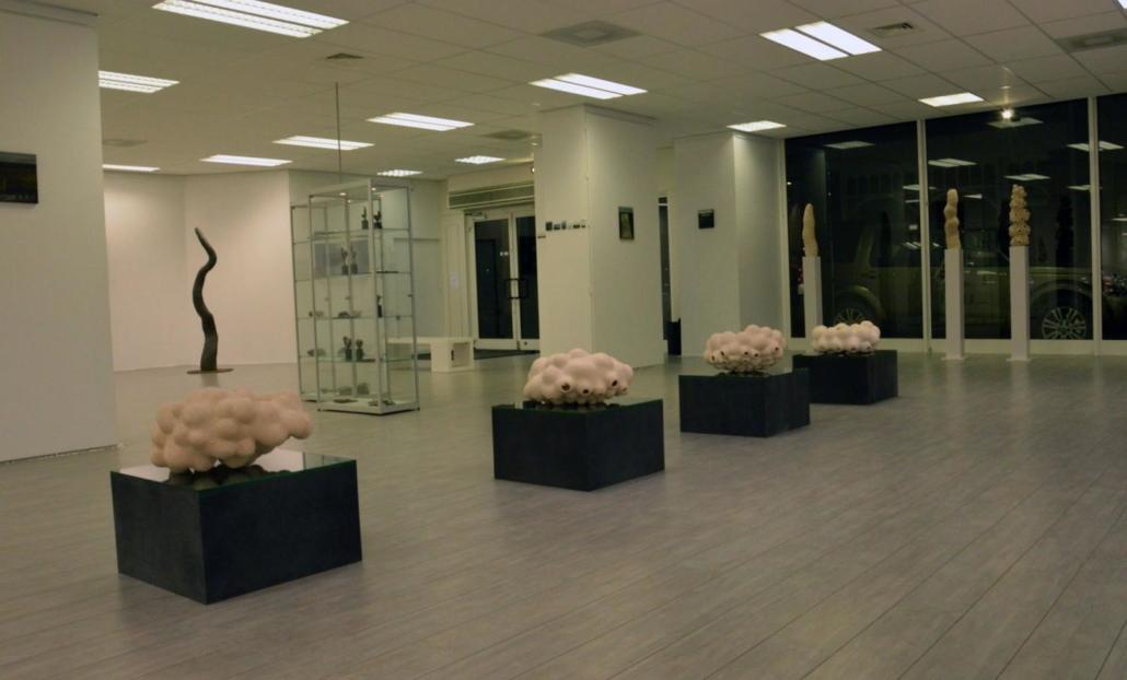 Galerie 3G te Sittard
