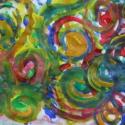 Cadans in de Reeshof schilderen op muziek soorten