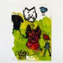 De katten van Klee