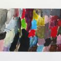 Kleuren landschap Paul Klee